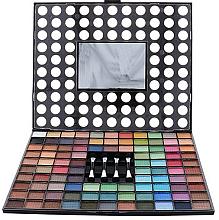 Парфюми, Парфюмерия, козметика Палитра сенки за очи - Cosmetic 2K Colourful Eyes Palette