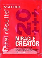 Парфюми, Парфюмерия, козметика Маска за коса - Matrix Total Results Miracle Creator Multi-Tasking Hair Mask