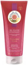 Roger & Gallet Gingembre Rouge - Душ гел — снимка N3