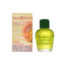 Парфюмерия и Козметика Парфюмно масло - Frais Monde Fiori D?Albizia Perfume Oil
