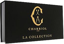 Парфюми, Парфюмерия, козметика Комплект парфюмна вода - Charriol Paris La Collection (edp/100ml + edp/100ml + edp/100ml)