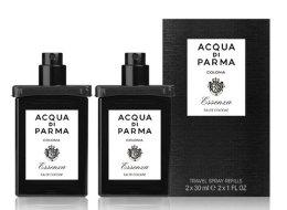 Парфюми, Парфюмерия, козметика Acqua Di Parma Colonia Essenza - Одеколон (30ml х2)