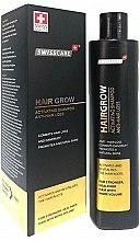 Парфюми, Парфюмерия, козметика Шампоан за активиране на растежа на косата - Swisscare Hairgrow Activating Shampoo