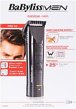 Парфюми, Парфюмерия, козметика Машинка за подстригване Е751Е - BaByliss Men