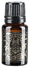Парфюмерия и Козметика Масло за брада - Pan Drwal Ferajna Bay Rum Beard Oil