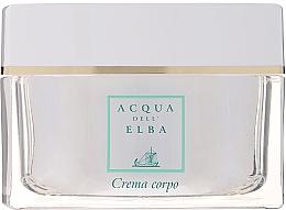 Парфюмерия и Козметика Acqua dell Elba Arcipelago Women - Крем за тяло