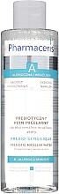 Парфюмерия и Козметика Пребиотична мицеларна вода - Pharmaceris A Prebio-Sensilique