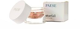 Парфюмерия и Козметика Кремообразни-гел сенки за очи - Paese Starfall Eyeshadow