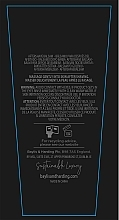 Комплект за мъже - Baylis & Harding Signature Men's Black Pepper & Ginseng Toiletry Bag (hair/body/wash/100ml+a/sh/balm/100ml+face/wash/100ml+acc) — снимка N5