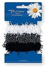 Парфюми, Парфюмерия, козметика Ластици за коса 3 бр. 21671 - Top Choice