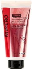 Парфюмерия и Козметика Маска за защита на цвета на боядисана коса екстракт от нар - Brelil Professional Numero Colour Protection Mask