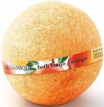 Парфюми, Парфюмерия, козметика Бомбичка за вана с аромат на манго - Organique Bath Bomb Mango