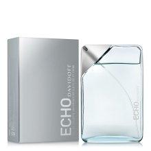 Парфюми, Парфюмерия, козметика Davidoff Echo - Тоалетна вода
