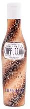 Парфюмерия и Козметика Мляко за солариум за интензивен тем с биокомпоненти - Oranjito Max. Effect Cappuccino