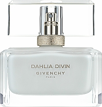 Парфюмерия и Козметика Givenchy Dahlia Divin Eau Initiale - Тоалетна вода