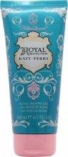 Парфюмерия и Козметика Katy Perry Royal Revolution Shower Gel - Гел за душ