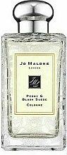 Парфюми, Парфюмерия, козметика Jo Malone Peony and Blush Suede Daisy Leaf Design Limited Edition - Одеколон