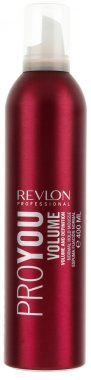 Мус за обем и блясък - Revlon Professional Pro You Volume Styling Mousse