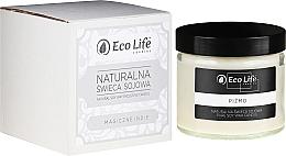 """Парфюмерия и Козметика Ароматна свещ """"Магията на Индия"""" - Eco Life Candles"""