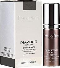 Парфюмерия и Козметика Укрепващ концентрат за лице - Natura Bisse Diamond Cocoon Skin Booster