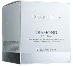 Парфюми, Парфюмерия, козметика Подмладяващ био възстановяващ крем - Natura Bisse Diamond Extreme
