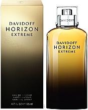 Парфюмерия и Козметика Davidoff Horizon Extreme - Парфюмна вода