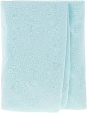 Парфюмерия и Козметика Почистваща кърпа за грим, зелена - Mya