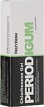 Парфюмерия и Козметика Хлорхексидин гел - Frezyderm Periodigum Chlorhexene Gel