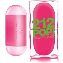 Парфюми, Парфюмерия, козметика Carolina Herrera 212 Pop! - Тоалетна вода