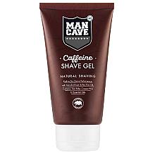 Парфюми, Парфюмерия, козметика Гел за бръснене - Man Cave Caffeine Shave Gel