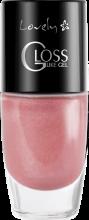 Парфюми, Парфюмерия, козметика Лак за нокти - Lovely Gloss Like Gel