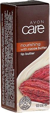 Балсам за устни с какаово масло и витамин E - Avon Care Cocoa Butter Lip Balm