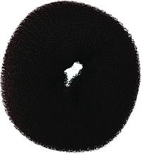 Парфюмерия и Козметика Гъба за кок 60 г, черна - Lila Rossa