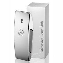 Парфюми, Парфюмерия, козметика Mercedes-Benz Mercedes-Benz Club - Тоалетна вода (мини)