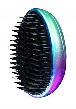 Парфюми, Парфюмерия, козметика Четка за коса - Inter-Vion Untangle Brush Glossy Ombre
