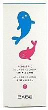 Парфюми, Парфюмерия, козметика Одеколон - Babe Pediatric Agua de Colonia
