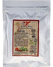 Парфюми, Парфюмерия, козметика Le Erbe di Janas Robbia (Manjestha) - Натурален прах от Манджиста за коса и лице