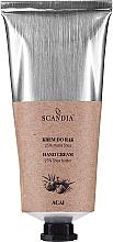 """Крем за ръце """"Асаи"""" - Scandia Cosmetics Hand Cream — снимка N1"""