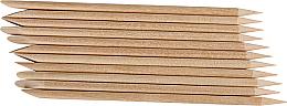 Парфюмерия и Козметика Мини пръчки за маникюр - Peggy Sage Mini Manicure Sticks