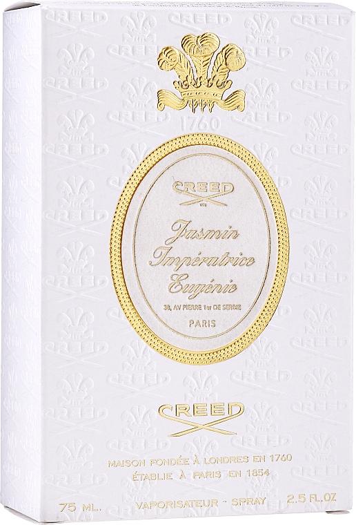 Creed Jasmin Imperatrice Eugenie - Парфюмна вода — снимка N2