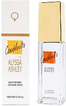 Парфюмерия и Козметика Alyssa Ashley Coco Vanilla by Alyssa Ashley - Одеколони