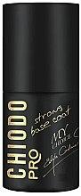 Парфюми, Парфюмерия, козметика Основа за хибриден лак за нокти - Chiodo Pro Base Salon Strong EG
