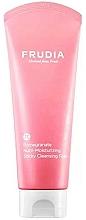 Парфюмерия и Козметика Почистваща пяна за лице - Frudia Pomegranate Nutri-Moisturizing Sticky Cleansing Foam