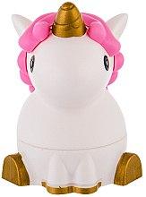Парфюмерия и Козметика Балсам за устни - Cosmetic 2K Sweet Unicorn Lip Balm Cotton Candy
