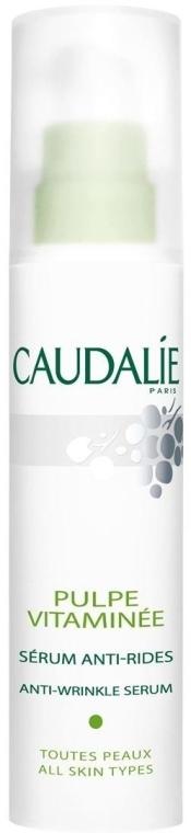 Серум против първи бръчки - Caudalie Pulpe Vitamine Anti..