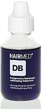 Парфюмерия и Козметика Почистващ серум за нормален скалп - Hairmed Pre Shampoo Treatment Db Well Being Skin Purifying