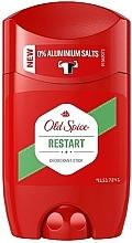 Парфюмерия и Козметика Стик дезодорант - Old Spice Restart Deodorant Stick