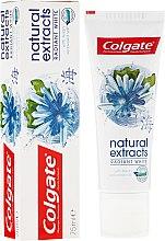 """Парфюми, Парфюмерия, козметика Паста за зъби """"Безопасно избелване"""" - Colgate Natural Extracts Radiant White Seaweed"""