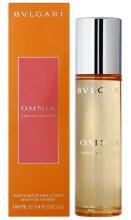 Парфюми, Парфюмерия, козметика Bvlgari Omnia Indian Garnet Beauty Oil For Body - Масло за тяло