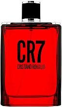 Парфюми, Парфюмерия, козметика Cristiano Ronaldo CR7 - Тоалетна вода (тестер с капачка)